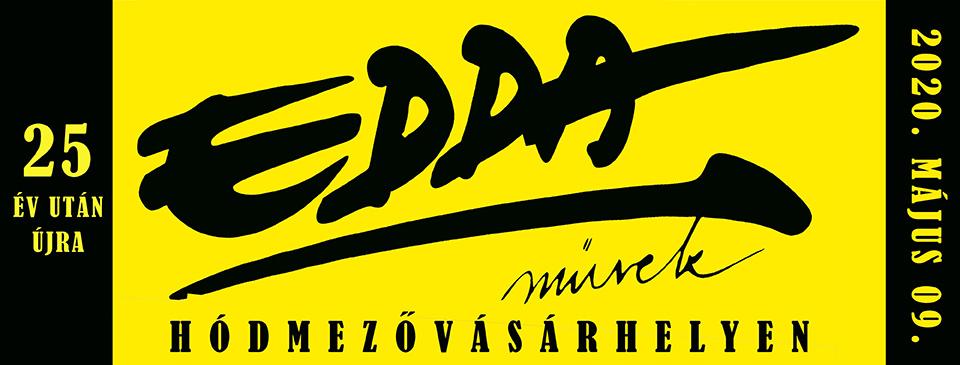 EDDA Művek - Hódmezővásárhely