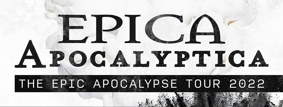 EPICA | APOCALYPTICA | Wheel