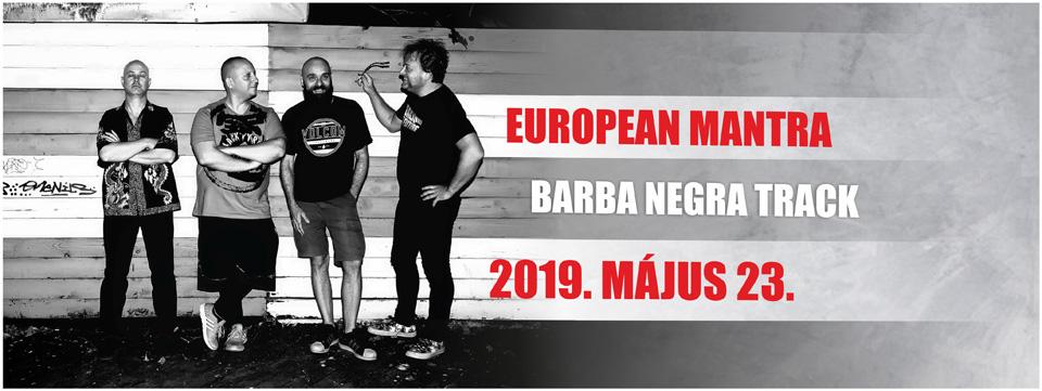 European Mantra