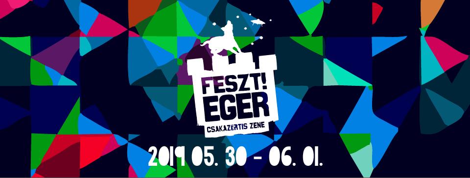 Feszt! Eger 2019 - BÉRLET