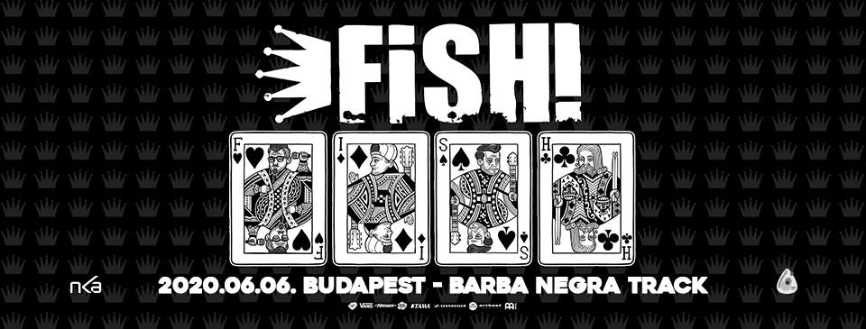 ELHALASZTVA - FiSH!