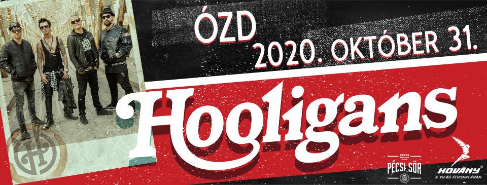 ELHALASZTVA - Hooligans - Ózd