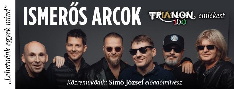 ISMERŐS ARCOK - Szombathely