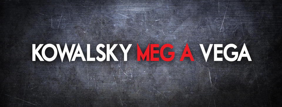 ELHALASZTVA - Kowalsky meg a Vega - Esztergom