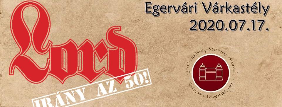 LORD - Egervár