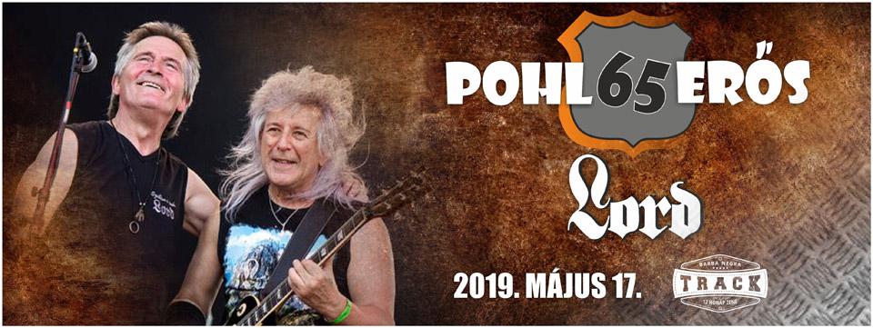 LORD | Pohl - Erős 65