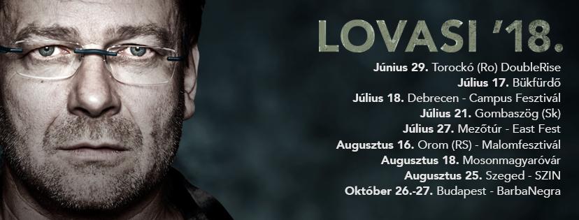 LOVASI '18 - 10/27
