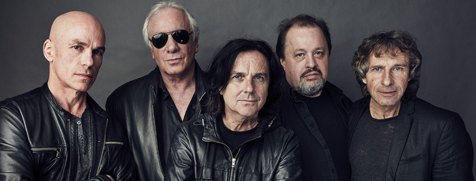 MARILLION - Theatre Tour 2018