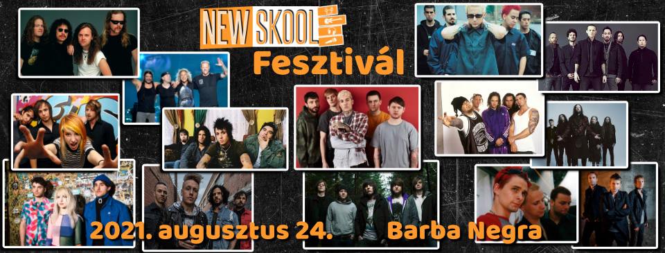NewSkool Fesztivál 2021.