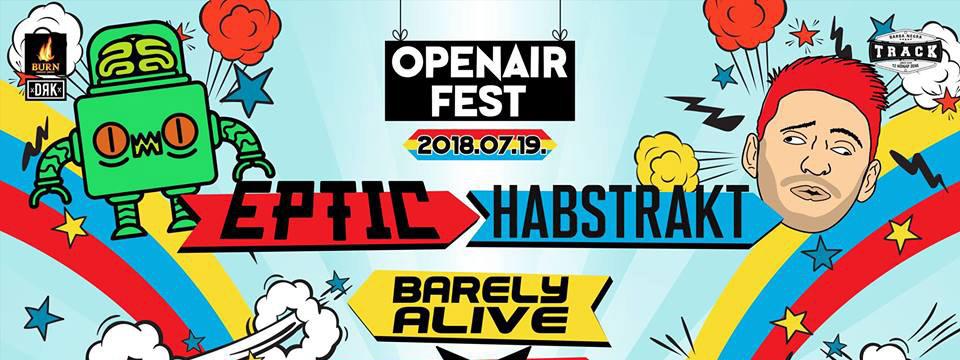 Next Level - Openair Fest