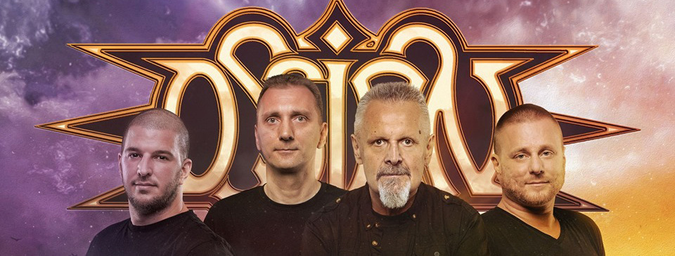 OSSIAN Lemezbemutató turné - Miskolc