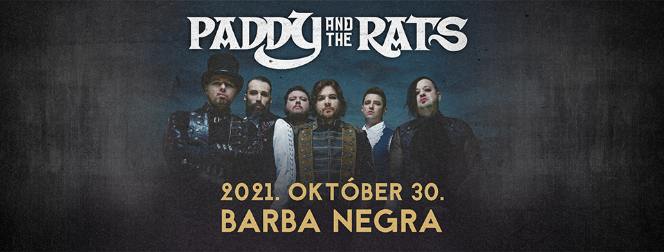 Paddy and the Rats