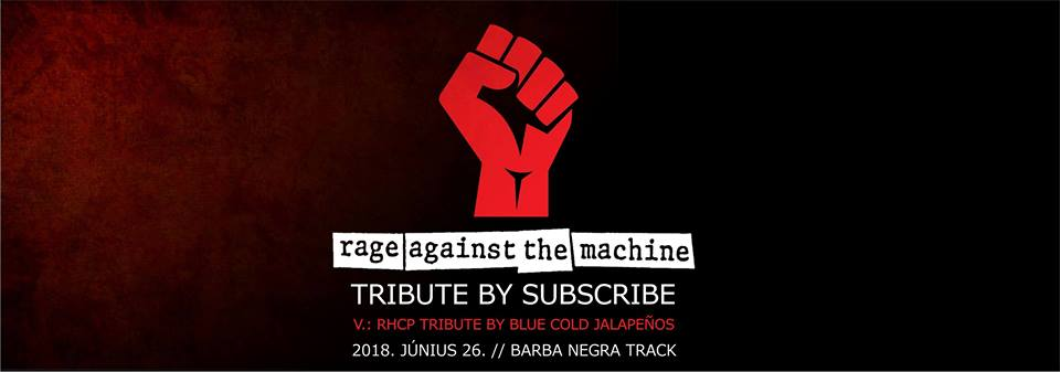 RATM Tribute by Subscribe