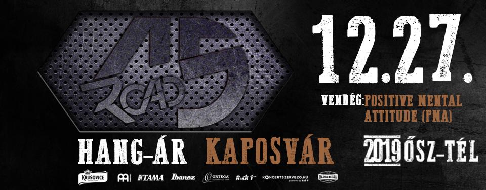 ROAD 15 - Kaposvár