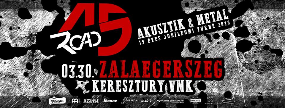 ROAD 15 - Zalaegerszeg