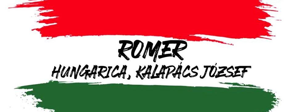 Romer | Hungarica | Kalapács - Ünnepi koncert