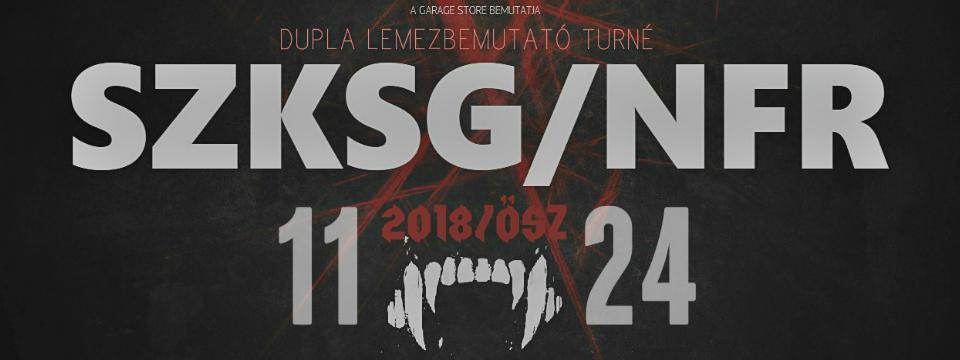 Szükségállapot - New Friend Request - Szeged