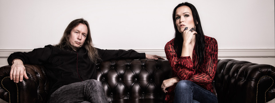 SOLD OUT - TARJA | STRATOVARIUS - Galéria jegy