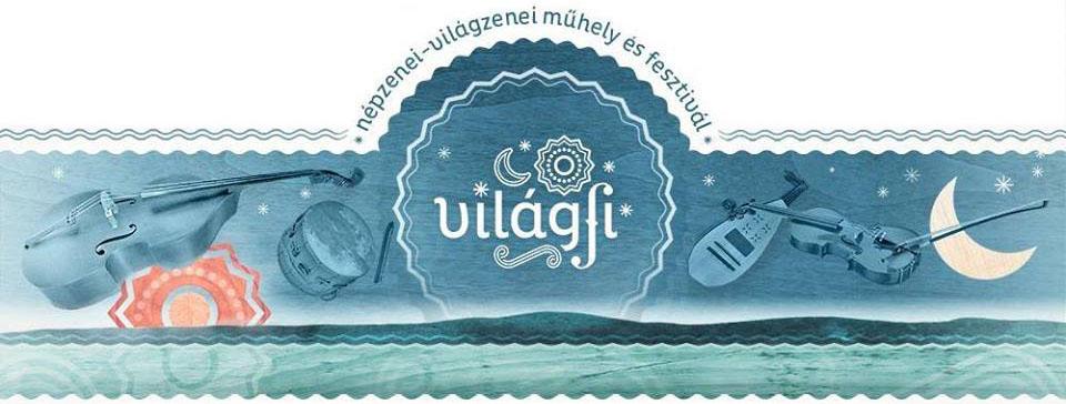 VILÁGFI Fesztivál - NAPIJEGY 07/01