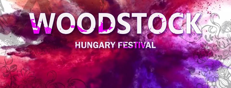 Woodstock 50 - Hungary Festival