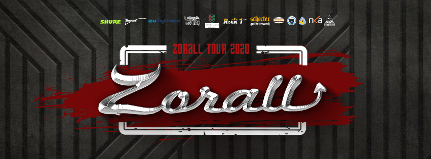 ZORALL Tour 2020 - Szeged