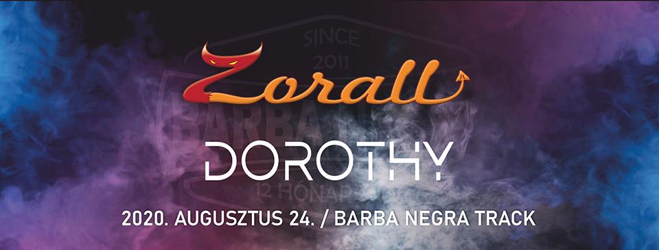 ZORALL | DOROTHY